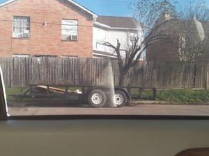 Car haul trailer for Sale in Houston, TX