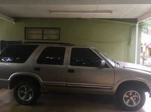 2001 Chevy Blazer for Sale in Miramar, FL