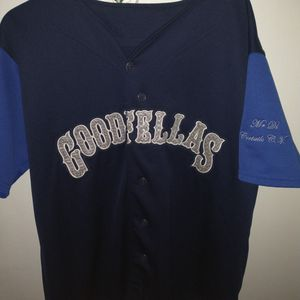 Baseball Jersey And Adidas Jogger for Sale in San Diego, CA