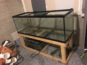 180 Gallon Fish tank, for Sale in Accokeek, MD