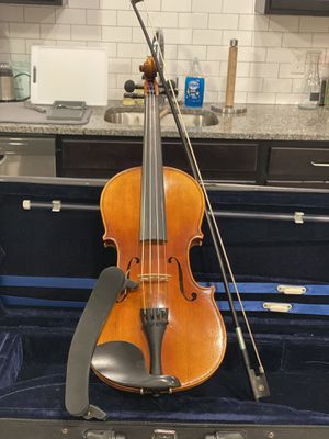 Advanced Full Size Violin - Perfect Condition for Sale in Willow Grove, PA