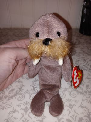 Jolly RARE beanie baby for Sale in Eagle, ID