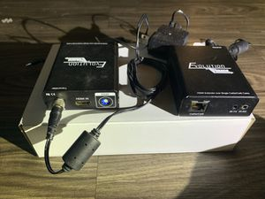Hdmi extender Balun kit for Sale in Tracy, CA