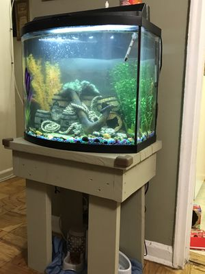 40 Gallons fish tank for Sale in Silver Spring, MD
