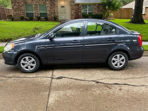 2009 Hyundai Accent for Sale in Lucas, TX
