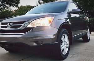 HONDA CRV V4 ENGINE FRONT LOCATION BABY SAFETY MOONROOF for Sale in Richmond, VA
