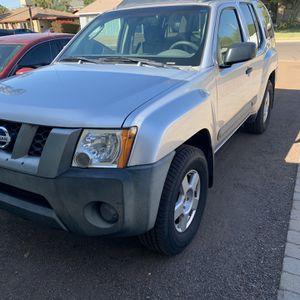 2006 Nissan X-Terra for Sale in Phoenix, AZ