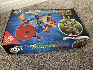 Kids Marble Race Game for Sale in Houston, TX
