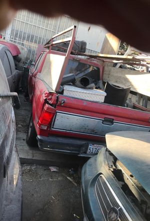 92 Ford ranger pick up truck for parts for Sale in Los Angeles, CA