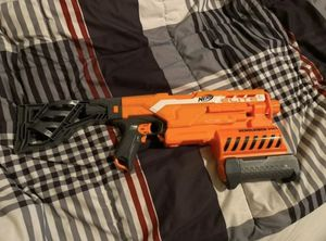 Nerf Guns Bundle for Sale in Bossier City, LA