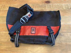Chrome Messenger bag for Sale in Riverside, CA