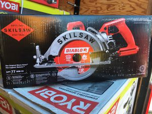 Skil saw for Sale in Los Angeles, CA