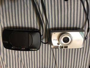 Two cameras for Sale in Queens, NY