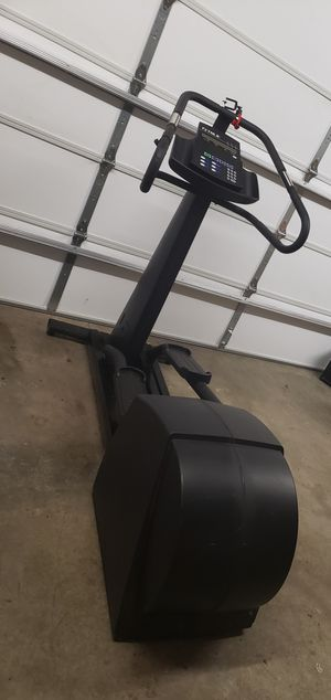True StairMaster Step Eliptical Machine Cordless Self-Generated Electrical Power for Sale in Lake Zurich, IL