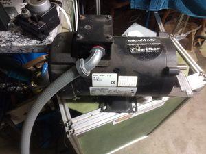 Marathon 1 HP 3 phase motor for Sale in Oklahoma City, OK