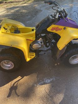 95 Yamaha 80 In Original condition Nothing Wrong Daughter outgrew it for Sale in Flowery Branch,  GA