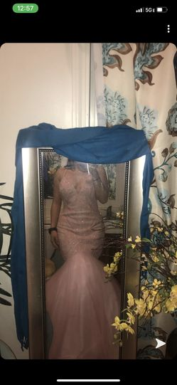 Long Prom Dress for Sale in Thornton,  CO