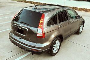 MODIFAIED HONDA CRV 2010 FOR SALE 2.4 LITER V4 4 DOORS for Sale in Lakebay, WA