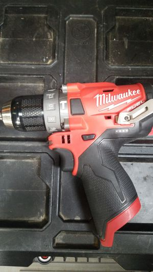 Milwuakee m12 hammer drill for Sale in Medina, OH