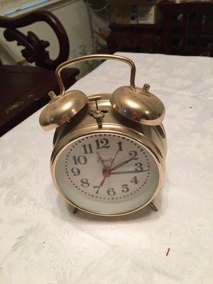 The antique alarm o'clock for Sale in Fresno, CA
