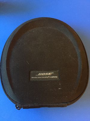 Bose QuietComfort 15 Acoustic Noise Cancelling Headphones for Sale in Hayward, CA