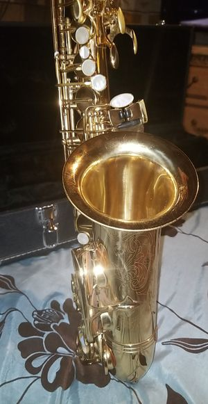 Selmer alto saxophone for Sale in Commerce City, CO