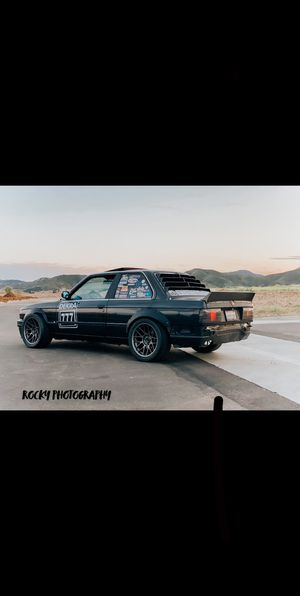 1991 Bmw 325i E30 for Sale in Menifee, CA