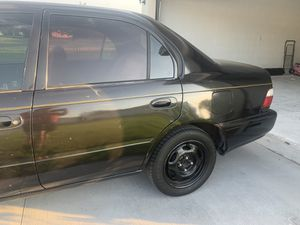 Toyota corrolla 97 for Sale in Kissimmee, FL