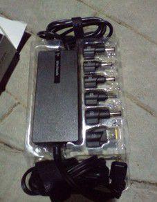 Laptop charger Universal (Black Web) for Sale in Phoenix, AZ