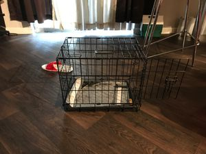 Puppy cage for Sale in Arlington, TX