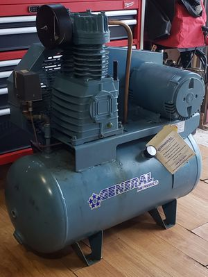 30 gal Air Compressor for Sale in Round Rock, TX