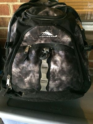 Waterproof laptop backpack for Sale in Thomasville, NC