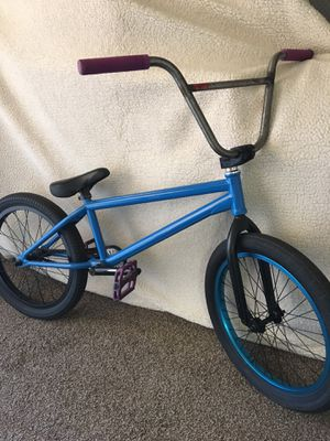 Custom Built BMX style bicycle for Sale in Fort McDowell, AZ
