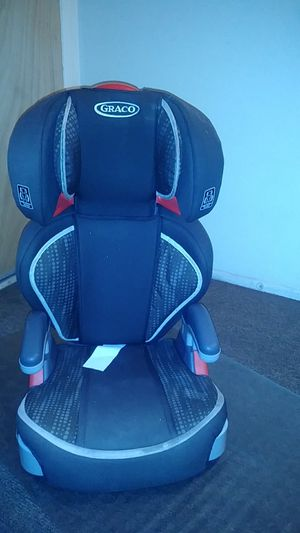 Graco Toddler carset with booster seat for Sale in Los Angeles, CA