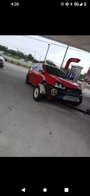 06 vw gti 2.0 turbo auto for Sale in Gibsonton, FL
