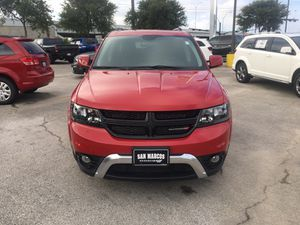 2017 Dodge Journey Crossroad for Sale in San Marcos, TX