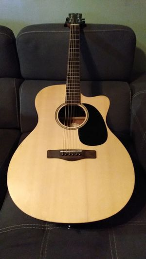 mitchell acoustic electric guitar me1ace for Sale in Hawthorne, CA