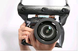 Waterproof underwater camera case for Sale in Anaheim, CA