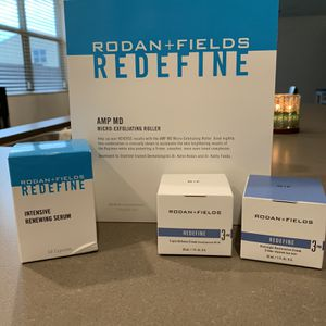 Rodan And Fields Redefine for Sale in Surprise, AZ