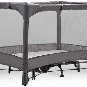 Almost unused 4moms breeze go playard - $150 for Sale in Brooklyn, NY