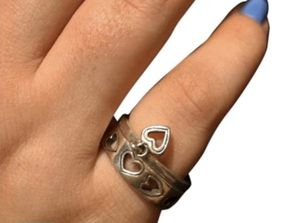 Brighton Sterling Silver Ring Set for Sale in San Diego, CA