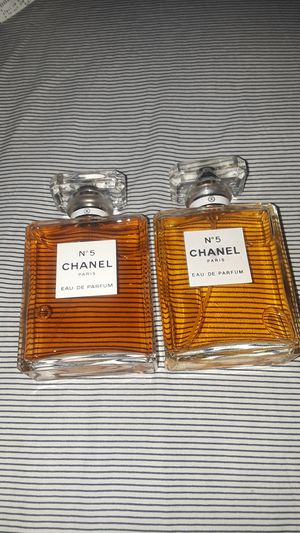 Chanel No5 Perfume for Sale in Maitland, FL