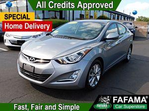 2015 Hyundai Elantra for Sale in Milford, MA