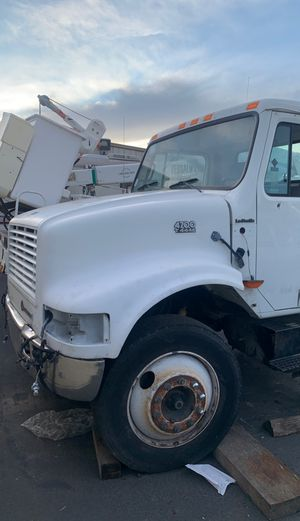2000 international parting out for Sale in Fresno, CA