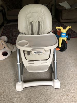 Kids high chair for sale for Sale in Bedford, MA