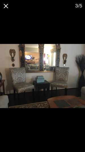Living room set beautiful for Sale in Dearborn Heights, MI