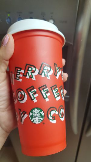 Starbucks Christmas Cup for Sale in Covina, CA
