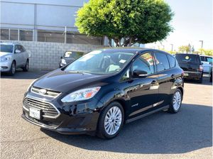 2017 Ford C-Max Hybrid for Sale in Garden Grove, CA