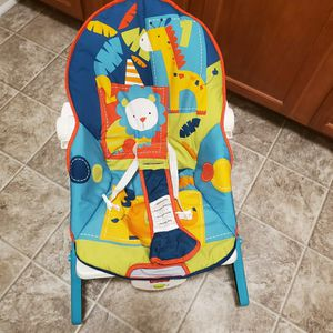 Bouncer Seat for Sale in Fort Leonard Wood, MO