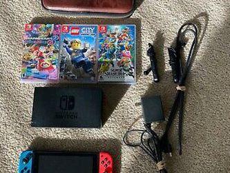 Nintendo Switch for Sale in Port Republic,  VA